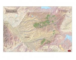 Temecula Valley Wine Map