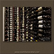 (6) Rosehill-HA-04 - Modern Wine Cellar with a Twist