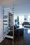 Millesime - Wine Racks