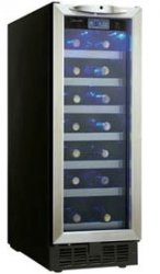 Danby Silhouette - 27 Bottle Wine Cooler