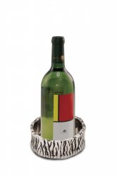 Trunk Wine Coaster