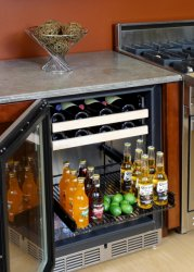 Beverage Center Perlick C Series