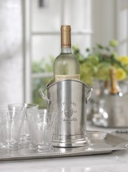 Chateau D'Or Wine Bottle Holder