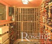 (30) The Second Wine Cellar we ever built