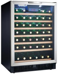 Danby Designer - 50 Wine Bottle Cooler