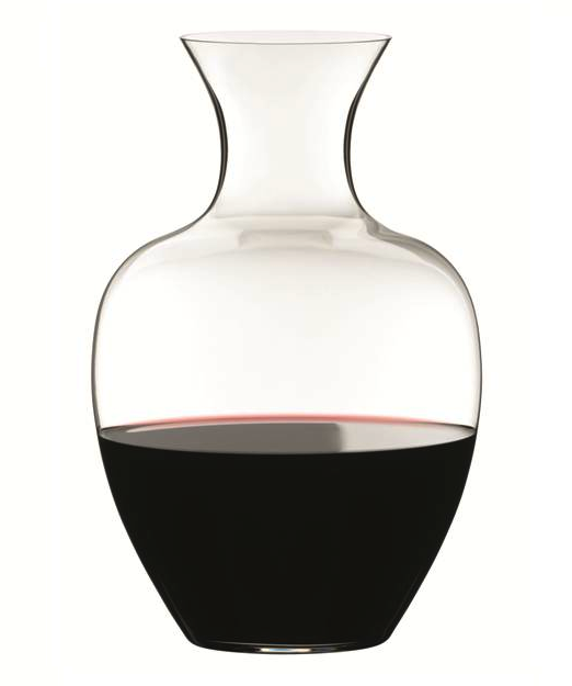 1460/14 Big Apple Decanter