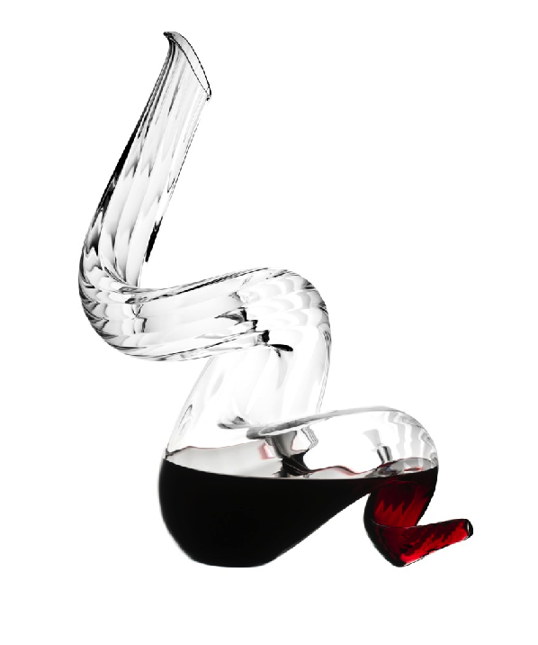 2014/01 Titano Boa Decanter