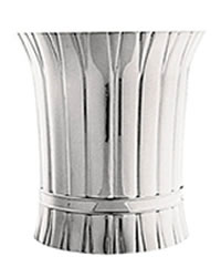 Fluted Ice Bucket