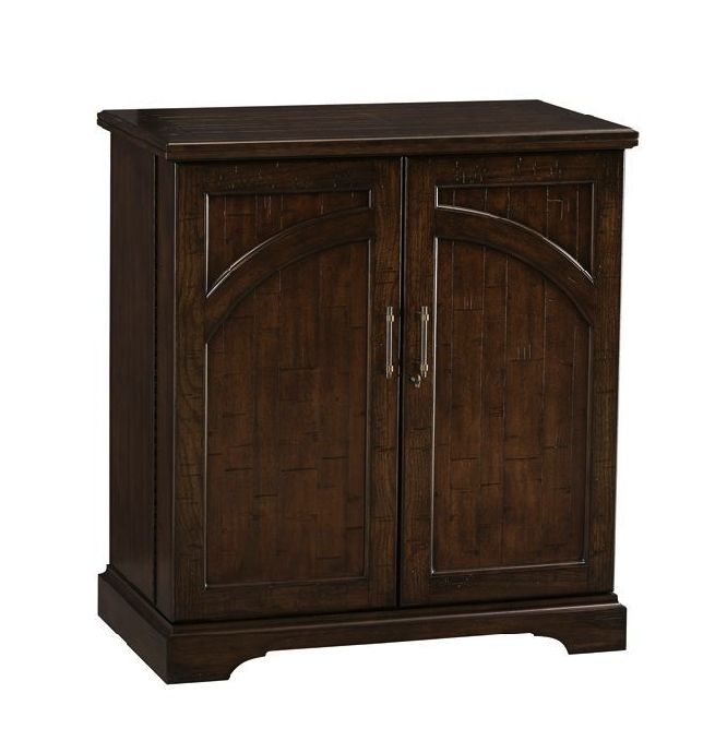 Benmore Valley Wine & Bar Cabinet