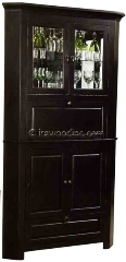 Cornerstone Estates Wine Cabinet