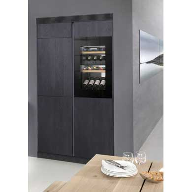 Liebherr Wine Cabinet HW 3300 - Click Image to Close