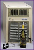 Breezaire WKE 4000 Wine Cellar Cooling Unit