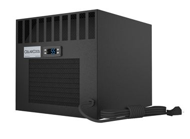 CellarCool CX4400 Cooling Unit - Click Image to Close