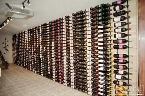 Metal Wine Racking Gallery Wine Cellar Cooling Units