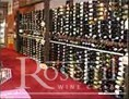 (34) Metal Vintage View Wine Racking - Retail