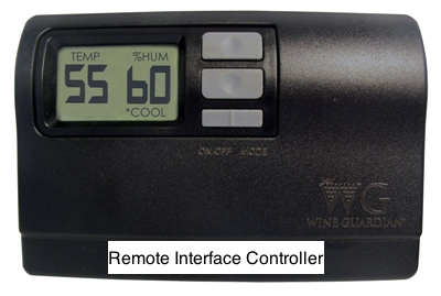 Remote Interface Controller
